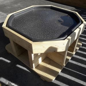 tuff trey activity table