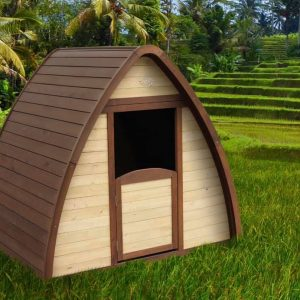 Childs hobbit pod