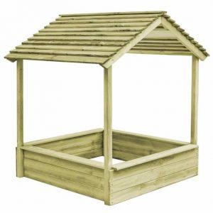 Sandpit Shelter