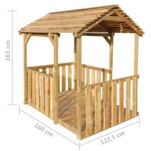 pavilion playhouse